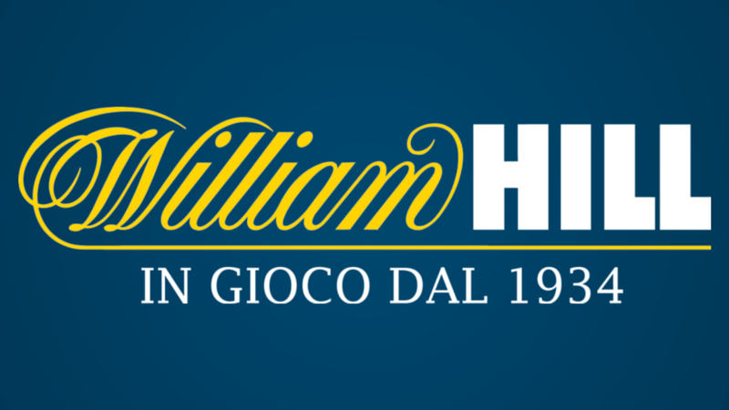 Scommesse sportive e pronostici su William Hill