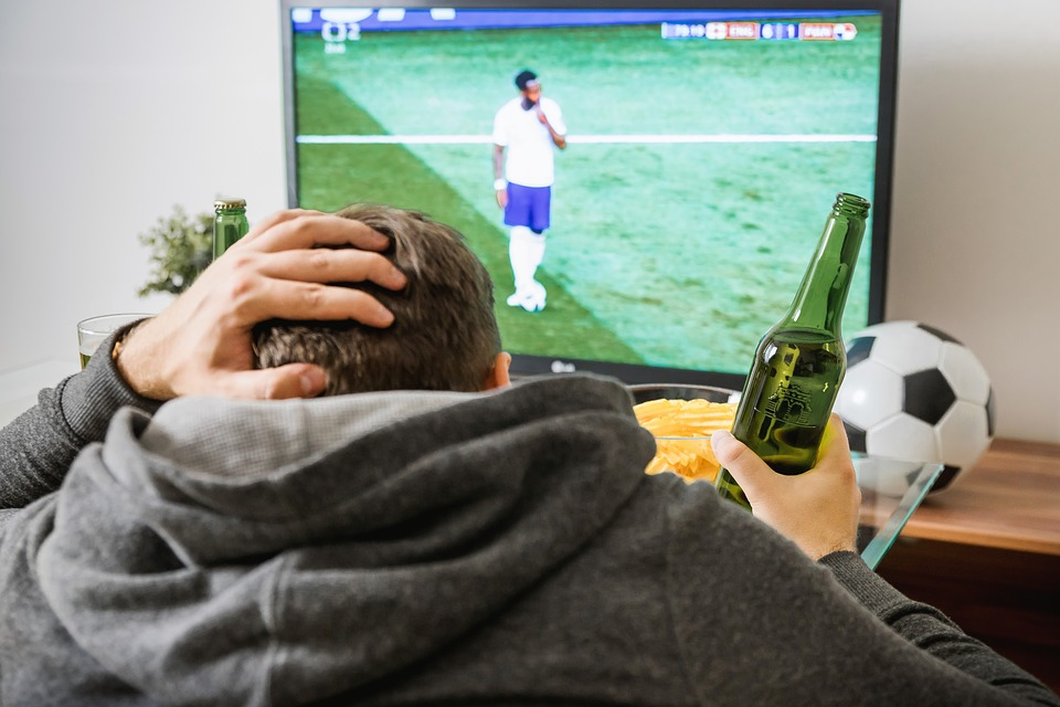 Partite di oggi: come guardarle in TV o in streaming