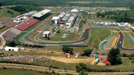 Formula 1 oggi: tutto pronto per il GP di Ungheria