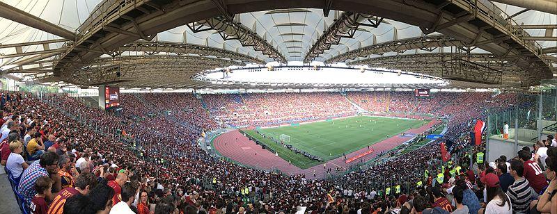 Roma – Lazio: il derby della capitale