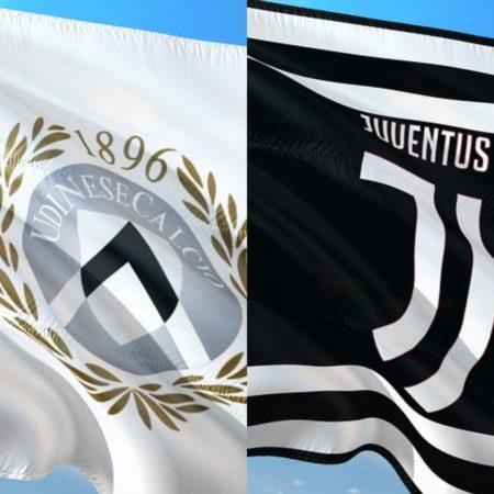 Udinese Juventus: quando si sfideranno i bianconeri?