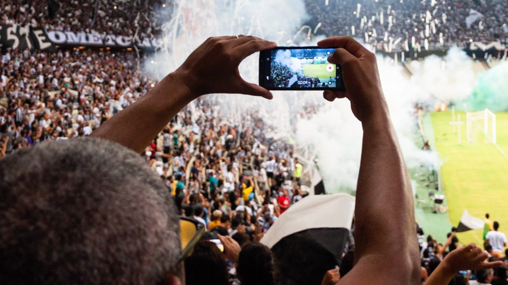 Partite calcio oggi: il palinsesto completo