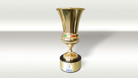 Finale Coppa Italia: data e le possibili squadre
