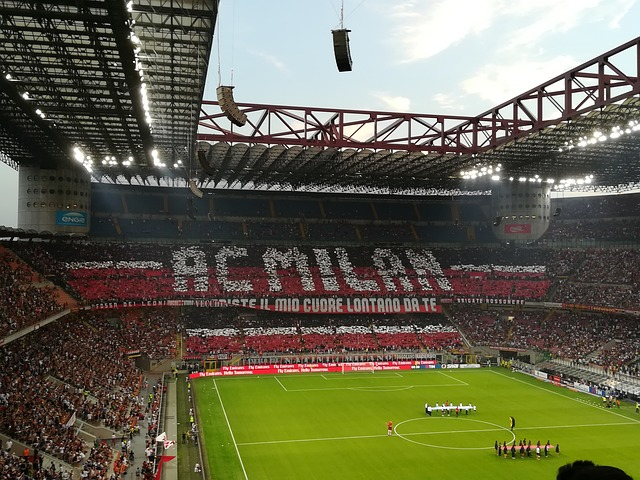 Partita Milan stasera: ultimo test precampionato