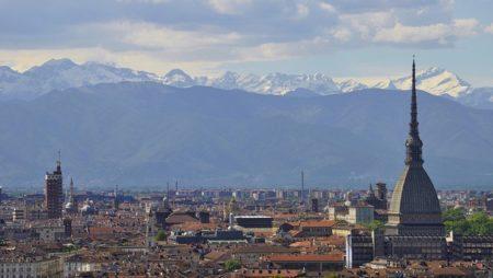 Juventus Torino: il derby della Mole